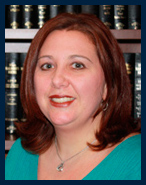 Stephanie Aufiero, Senior Legal Assistant – Real Estate